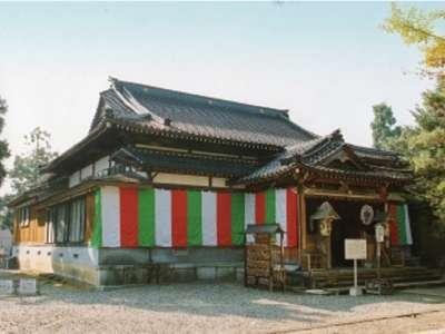 徳宗寺のアルバイト情報