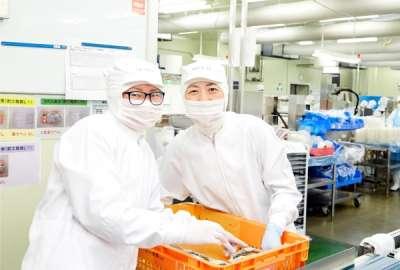若菜 岐阜工場のアルバイト情報
