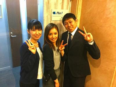 株式会社Plus1_293_札幌の求人画像