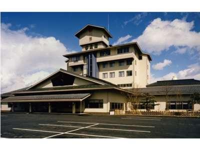 稲荷山温泉 ホテル杏泉閣のアルバイト情報