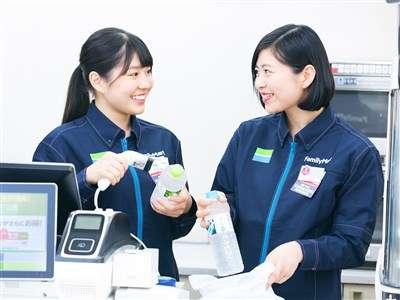 ファミリーマート 長岡蓮潟店のアルバイト・バイト・パート求人情報詳細