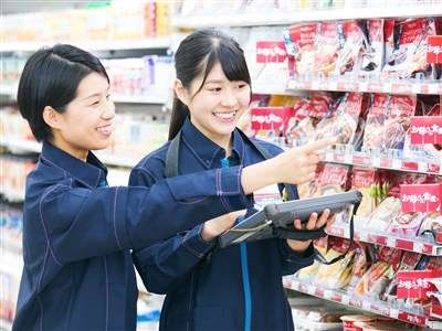 ファミリーマート 栄瓦通店のアルバイト・バイト・パート求人情報詳細
