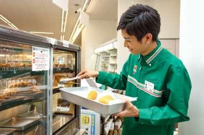 セブンイレブン 神戸御影2丁目店のアルバイト・バイト・パート求人情報詳細