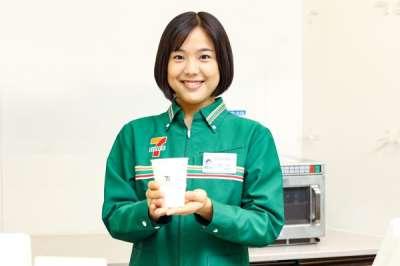 セブンイレブン 松本平田東店のアルバイト・バイト・パート求人情報詳細