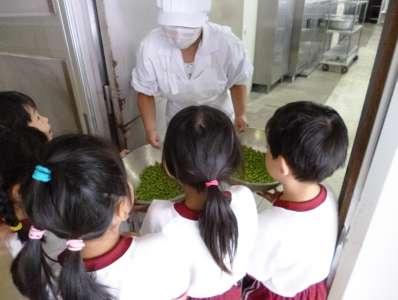 江東区立第二砂町小学校のアルバイト・バイト・パート求人情報詳細