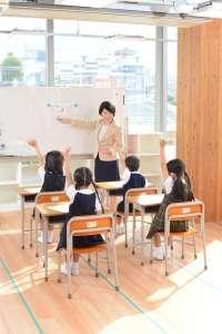幼児教育 チャイルド・アイズ セブンパークアリオ柏校の求人画像