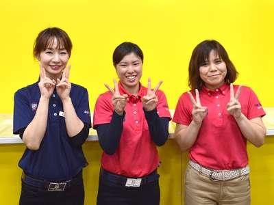 ゴルフパートナー 新橋日比谷口店のアルバイト・バイト・パート求人情報詳細