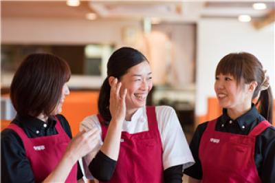 焼肉レストラン安楽亭 上尾中妻店の求人画像