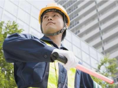 朝和警備保障株式会社のアルバイト情報