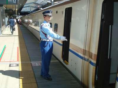長野県交通警備株式会社 佐久営業所のアルバイト情報