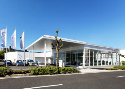 YANASE BMW 名古屋支店のアルバイト・バイト・パート求人情報詳細
