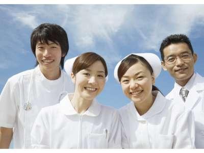 株式会社ルフト・メディカルケア 松本オフィスのアルバイト情報