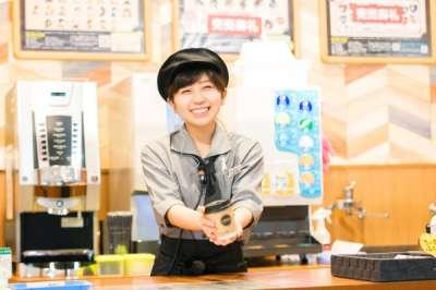 KEY'S CAFE namco博多バスターミナル店のアルバイト・バイト・パート求人情報詳細