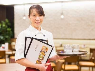 滋賀県立総合病院内レストランのアルバイト情報