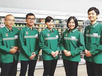 鳥取県立中央病院内セブンイレブンのアルバイト情報