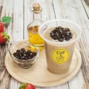 CUP&CUPS namco那覇メインプレイス店のアルバイト情報