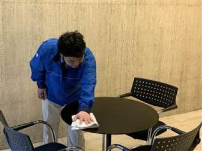 ザイマックス溜池山王ビルのアルバイト・バイト・パート求人情報詳細