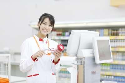 クスリのアオキ 渋川店のアルバイト・バイト・パート求人情報詳細