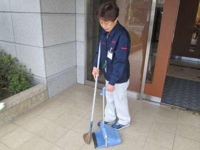 上柳橋ハイタウン 管理事務室のアルバイト・バイト・パート求人情報詳細