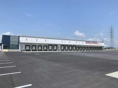 有限会社大輪輸送 名古屋共配センターのアルバイト・バイト・パート求人情報詳細