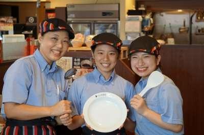 CoCo壱番屋 東急宮前平ショッピングパーク店のアルバイト・バイト・パート求人情報詳細