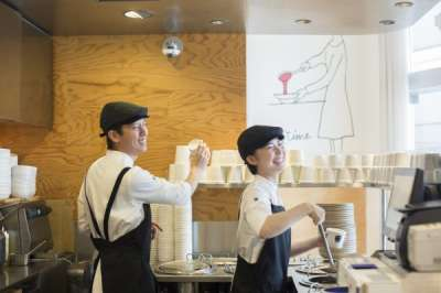 Soup Stock Tokyo セントラルタワーズ店のアルバイト情報