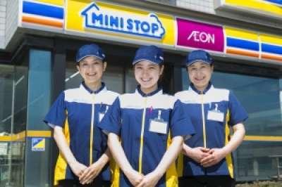 ミニストップ 豊玉南2丁目店のアルバイト・バイト・パート求人情報詳細