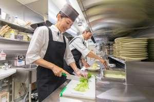 調理の仕方は丁寧に教えますので、調理経験が無くても安心ですよ♪