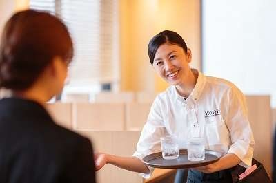 やよい軒 神田北口店のアルバイト・バイト・パート求人情報詳細