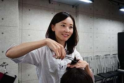 ヘアースタジオ IWASAKI 川棚店の求人画像