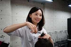 ヘアースタジオ IWASAKI 北島S店・丁寧な技術講習あり!経験・技術レベルに合わせてスタートできますのアルバイト・バイト詳細
