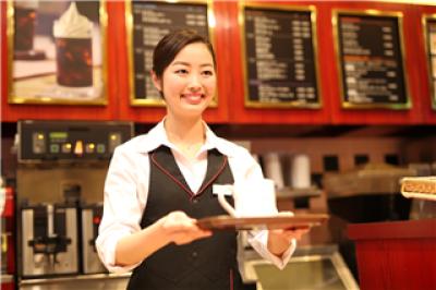 コーヒーハウス・シャノアール 調布店の求人画像