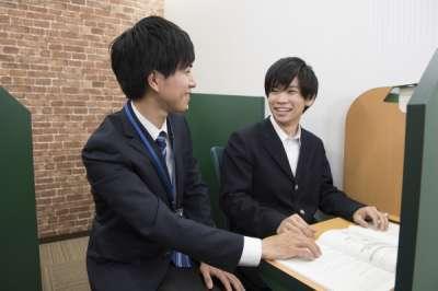 個別指導学院フリーステップ 松井山手教室のアルバイト・バイト・パート求人情報詳細