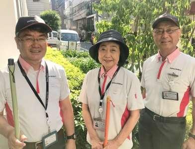 大和ライフネクスト株式会社のアルバイト・バイト・パート求人情報詳細