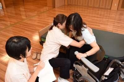 ローズライフ京都【かんでんライフサポート株式会社】の求人画像