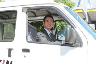 ダスキン西帯支店のアルバイト・バイト・パート求人情報詳細