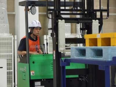バンダイロジパル 平和島営業所のアルバイト・バイト・パート求人情報詳細