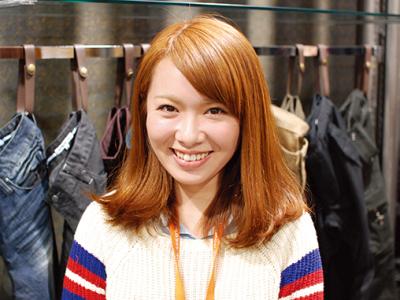 semanticdesignイオンモール羽生店のアルバイト・バイト・パート求人情報詳細