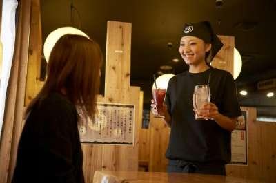 鳥貴族 膳所店のアルバイト・バイト・パート求人情報詳細