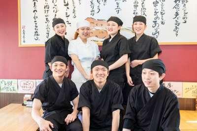 とりどーる 加古川店のアルバイト・バイト・パート求人情報詳細