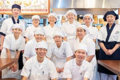丸亀製麺 中野セントラルパーク店のアルバイト・バイト・パート求人情報詳細