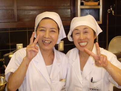丸亀製麺 南郷店の求人画像
