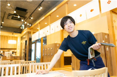 ミライザカ 札幌駅西口JR55ビル店の求人画像