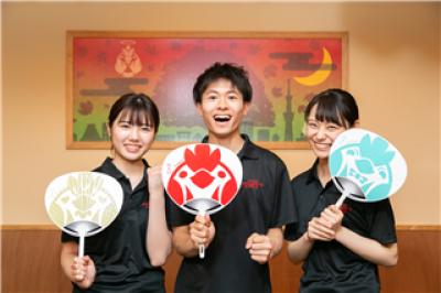 鳥メロ 昭島南口店のアルバイト・バイト・パート求人情報詳細