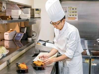 とんかつ濵かつ 福岡粕屋店[2201168]のアルバイト・バイト・パート求人情報詳細