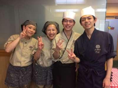 小諸そば 銀座木挽町店のアルバイト・バイト・パート求人情報詳細