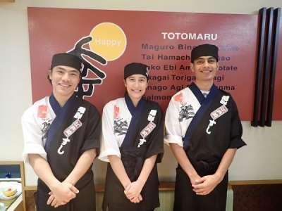 魚魚丸 豊田十塚店のアルバイト・バイト・パート求人情報詳細