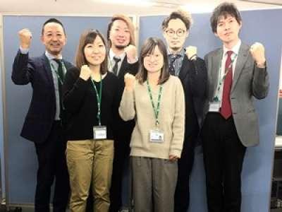 りらいあコミュニケーションズ株式会社(札幌MAR1)のアルバイト・バイト・パート求人情報詳細