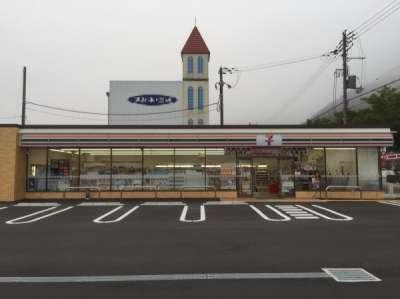 セブンイレブン 篠山大沢店のアルバイト・バイト・パート求人情報詳細