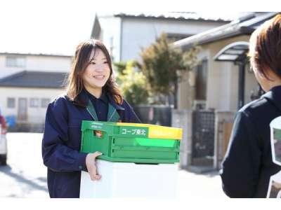 みやぎ生協共同購入部 仙台南センターのアルバイト・バイト・パート求人情報詳細